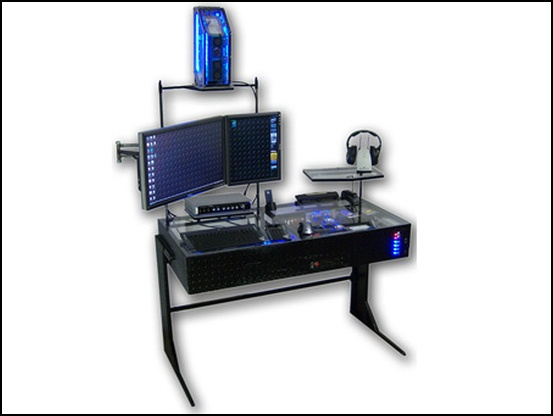 case computer gag desk cool