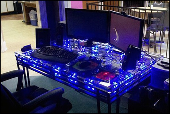 Other Desk Builds I Found Online Afterwards
