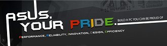 asus pride (Achievements)