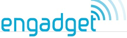 Engadget logo (Achievements)