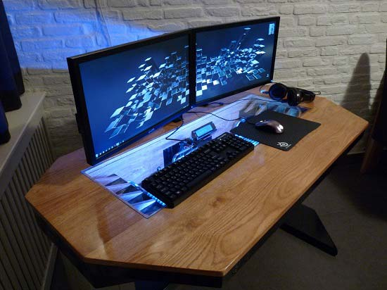 final25 (Other Desk Builds)