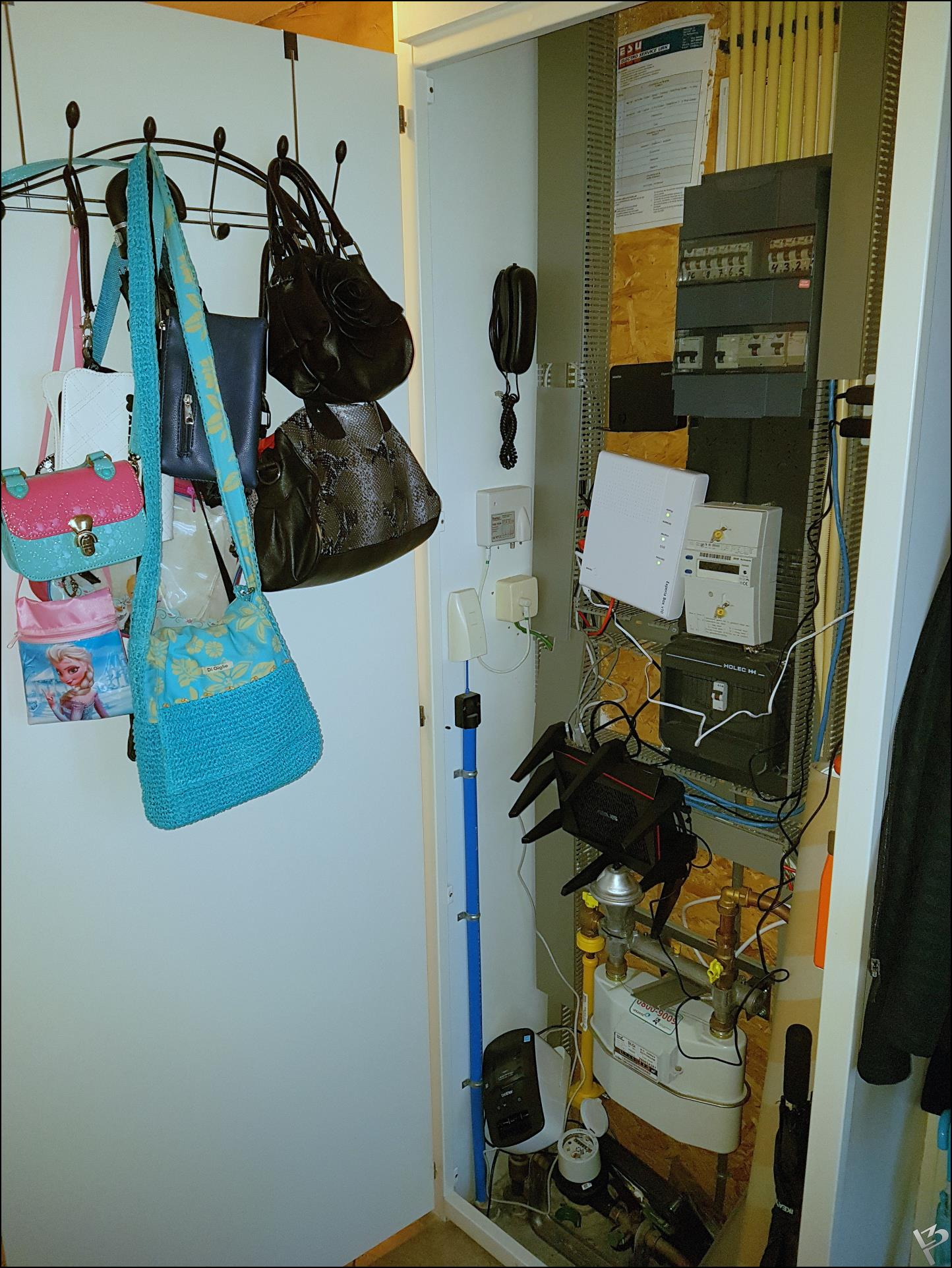 L3p Fusebox Fuse Box Clean My Wife A New Mirror Daughter Toy And I Got Network Cabinet